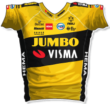 Team LottoNL - Jumbo