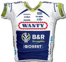 Wanty - Gobert Cycling Team