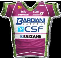 Bardiani - CSF - Faizanè