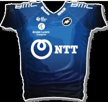 NTT Pro Cycling Team
