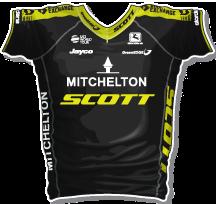 Mitchelton - Scott